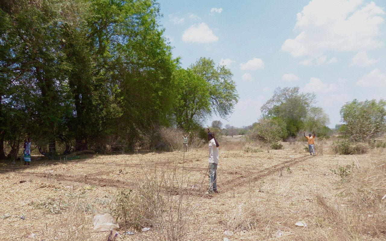 Volunteer House - Zambia, Africa