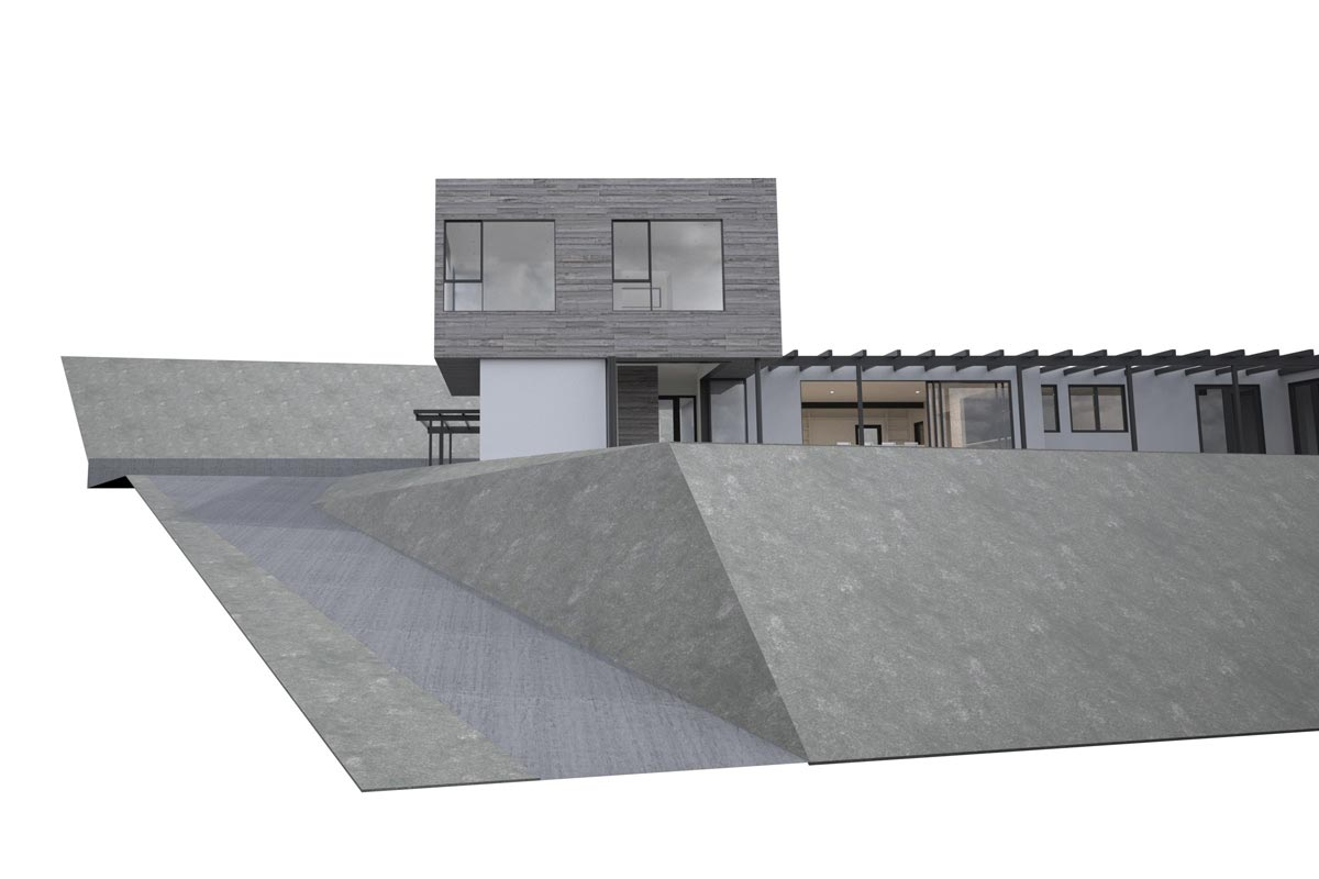 Laurel Canyon Residence