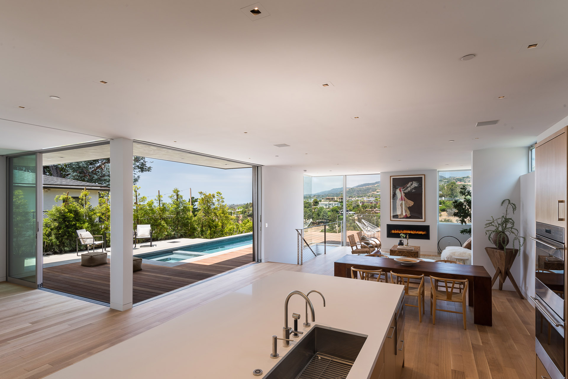 Pacific Palisades Residence II