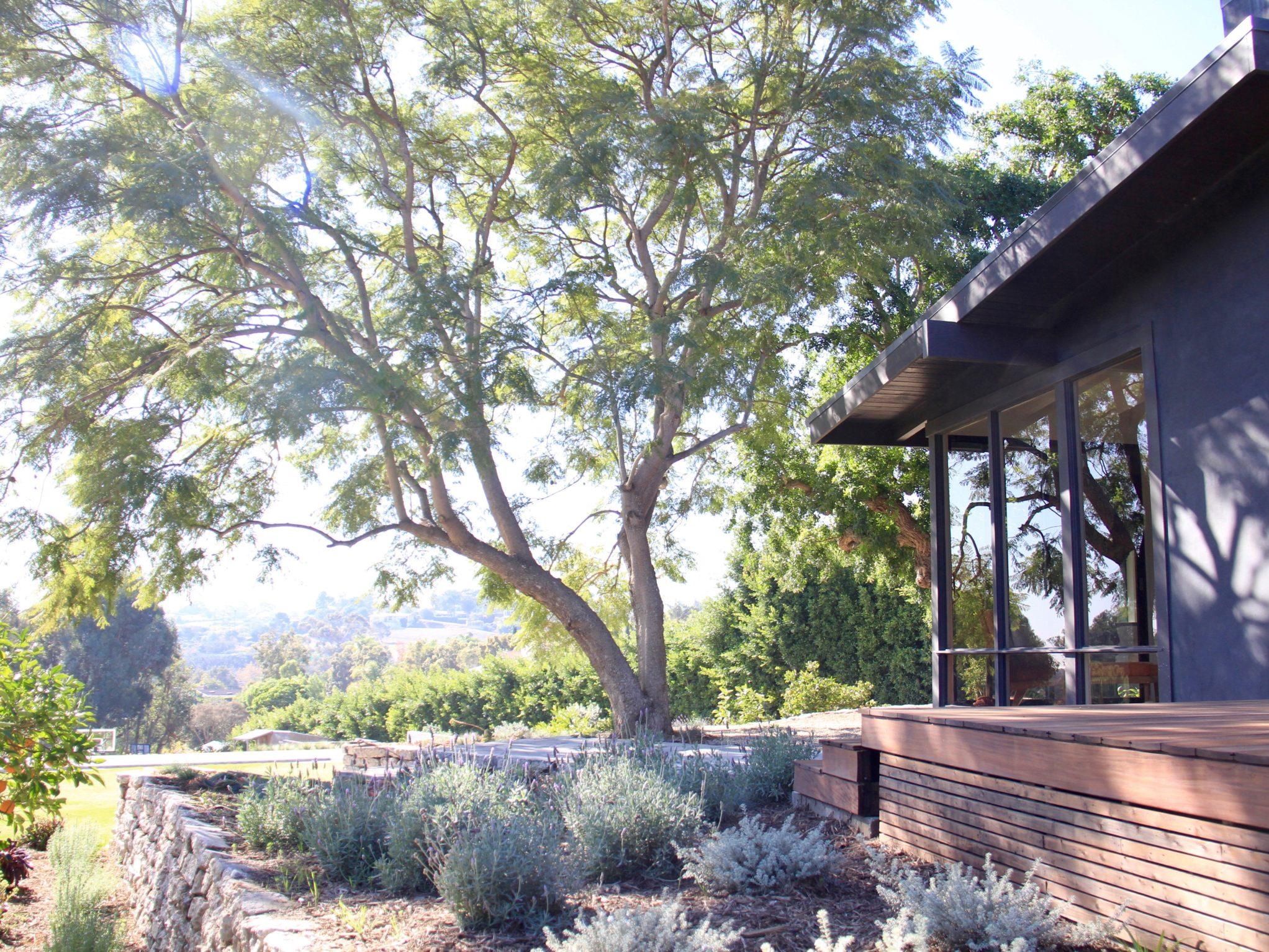 Malibu Point Dume Residence