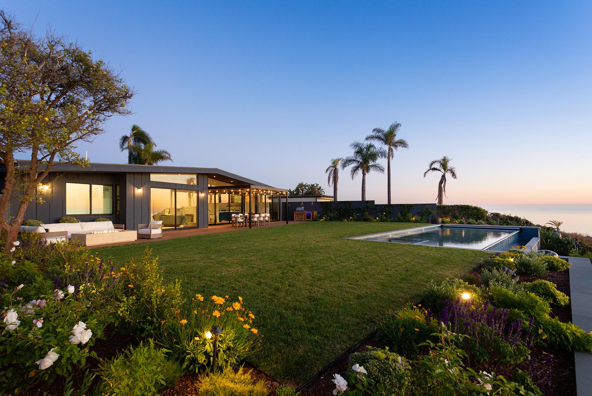 Malibu PCH Residence